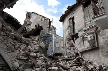Major Earthquake