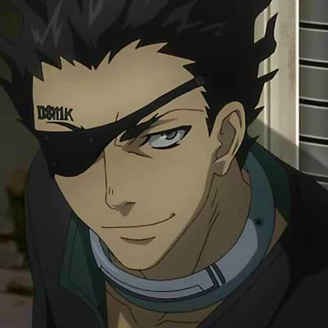 Don't Bare Your Fangs is listed (or ranked) 2 on the list The Best Deadman Wonderland Quotes