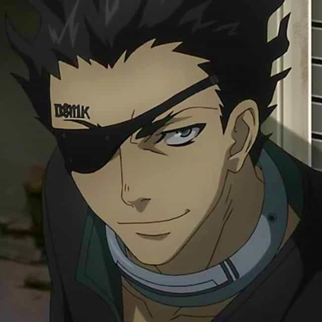Bones May Be Broken is listed (or ranked) 1 on the list The Best Deadman Wonderland Quotes