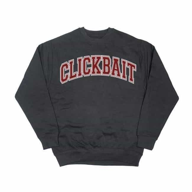 David Dobrik Official Cl... is listed (or ranked) 2 on the list The Best David Dobrik Merch