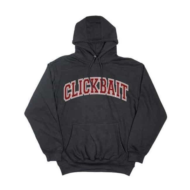 David Dobrik Official Cl... is listed (or ranked) 3 on the list The Best David Dobrik Merch