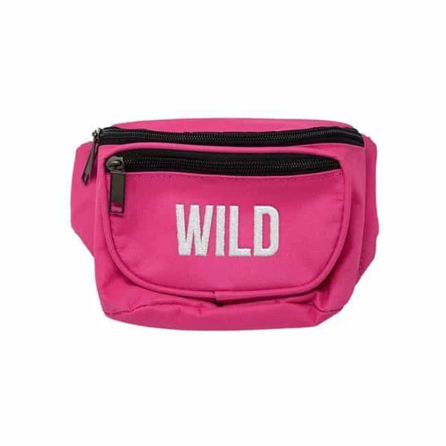 Erika Costell Neon Fanny Packs is listed (or ranked) 1 on the list The Best Erika Costell Merch