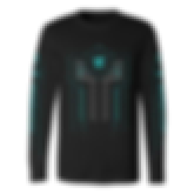 Team 10 Gaming Long Sleeve is listed (or ranked) 2 on the list The Best Team 10 Merch
