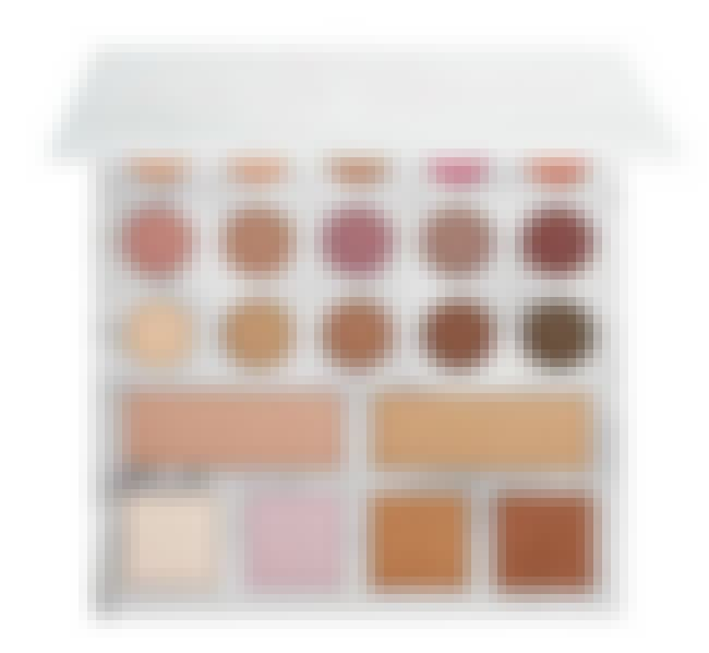 Carli Bybel x BH Cosmetics is listed (or ranked) 3 on the list Every Beauty Influencer Makeup Collab You Didn't Know You Needed