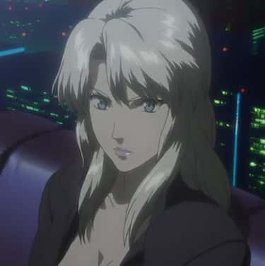 The 15 Best Ghost In The Shell Stand Alone Complex Quotes