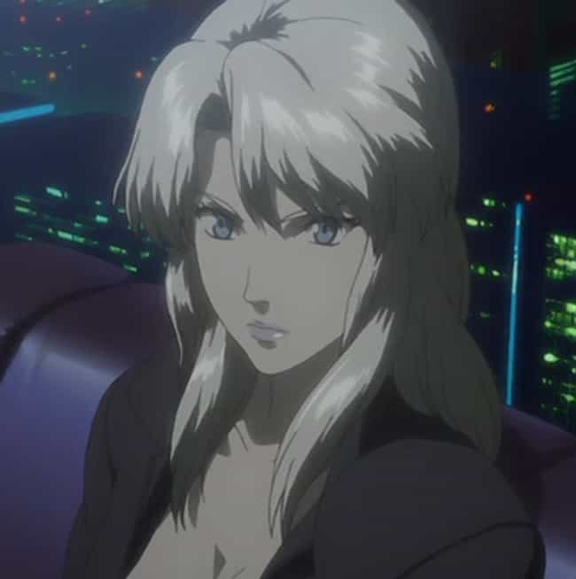 Dynamic Environment is listed (or ranked) 1 on the list The Best Ghost in the Shell: Stand Alone Complex Quotes