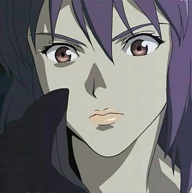 My Own Destiny is listed (or ranked) 4 on the list The Best Ghost in the Shell: Stand Alone Complex Quotes