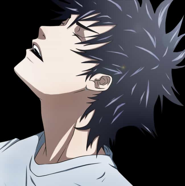 Does Not Hope is listed (or ranked) 2 on the list The Best 'Air Gear' Quotes