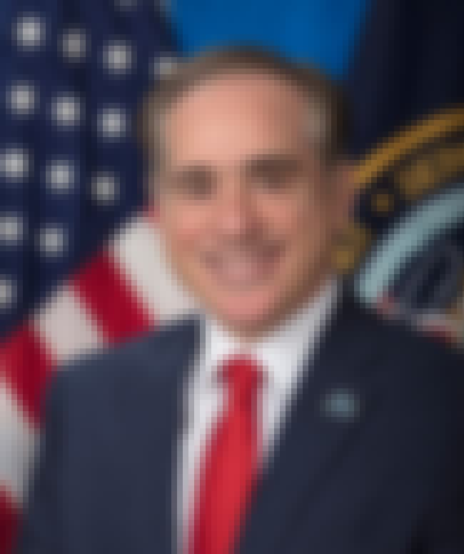 David Shulkin - Fired is listed (or ranked) 45 on the list Everyone Who Has Been Fired Or Resigned From The Trump Administration So Far