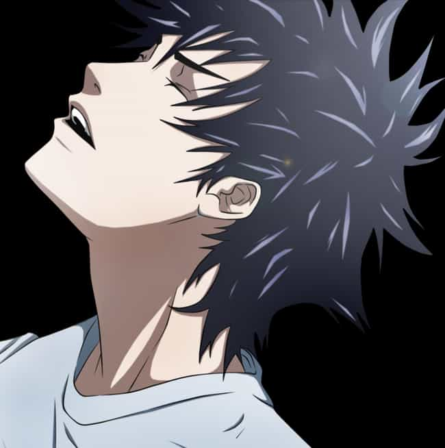 Inspired is listed (or ranked) 4 on the list The Best 'Air Gear' Quotes