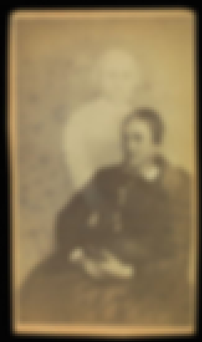 Mumler Was Charged With Fraud ... is listed (or ranked) 4 on the list Investigators Were Never Able To Determine How This Spirit Photographer Captured These Apparitions
