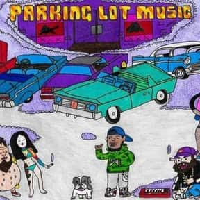 Parking Lot Music is listed (or ranked) 5 on the list The Best Mixtapes of 2018