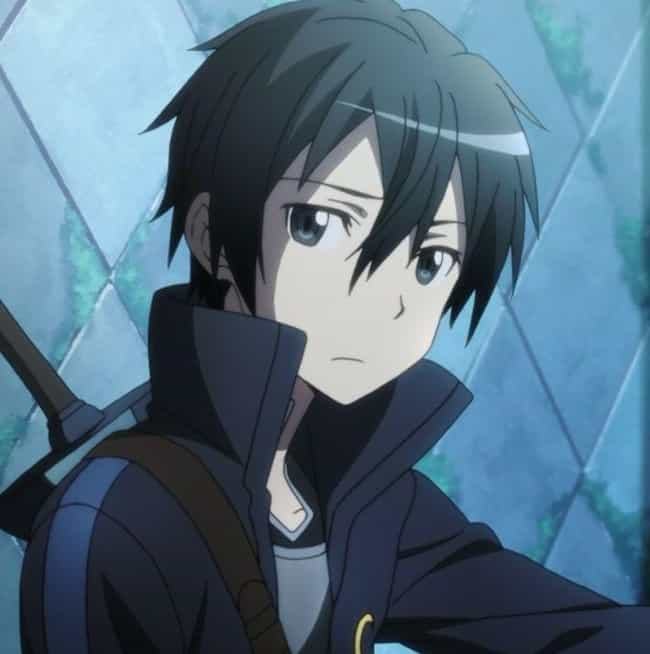 It's Just A Choice is listed (or ranked) 6 on the list The Best Sword Art Online II Quotes