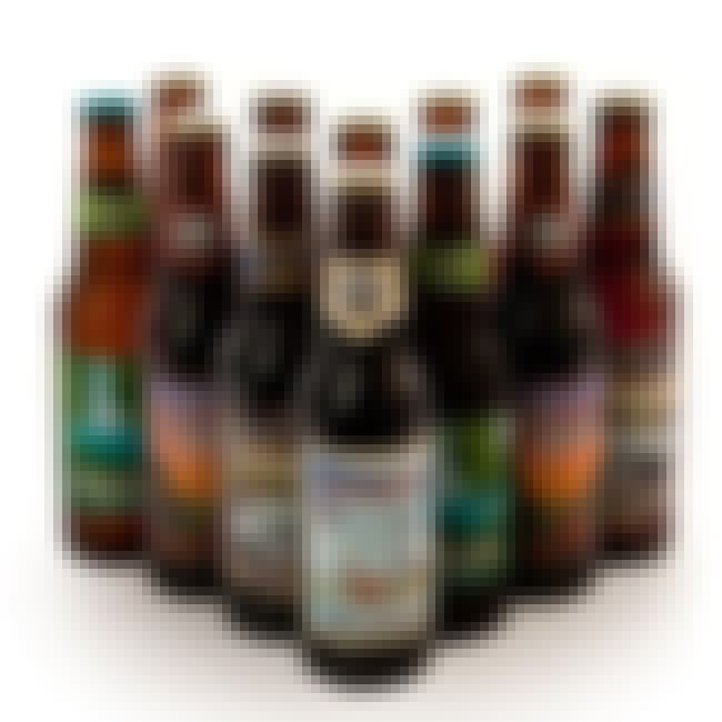 Amazing Club's Beer Of the Mon... is listed (or ranked) 1 on the list The Best Subscription Boxes for Beer Drinkers