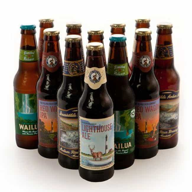 Amazing Club's Beer Of t... is listed (or ranked) 1 on the list The Best Subscription Boxes for Beer Drinkers