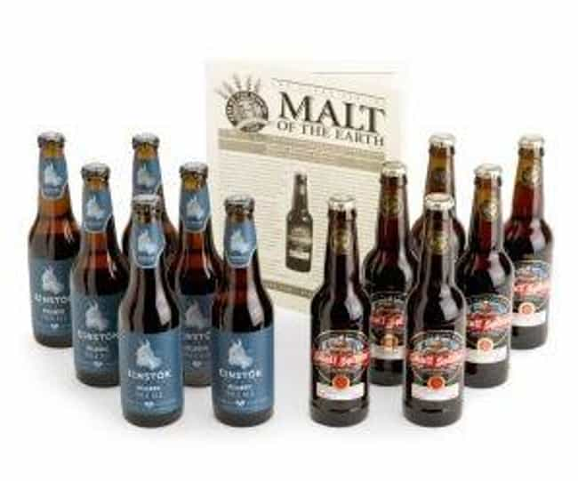 The International Beer C... is listed (or ranked) 3 on the list The Best Subscription Boxes for Beer Drinkers