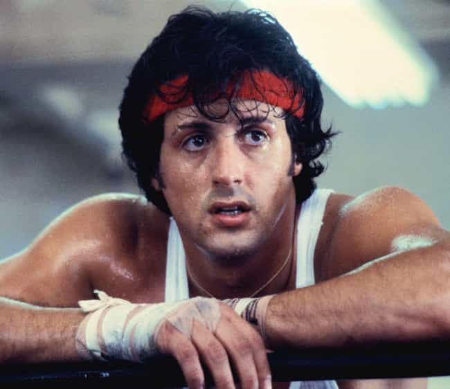 Stallone Wanted Queen's &#... is listed (or ranked) 4 on the list The 'Rocky' Series Was More Intense Behind The Scenes Than A Swift Punch To The Jaw
