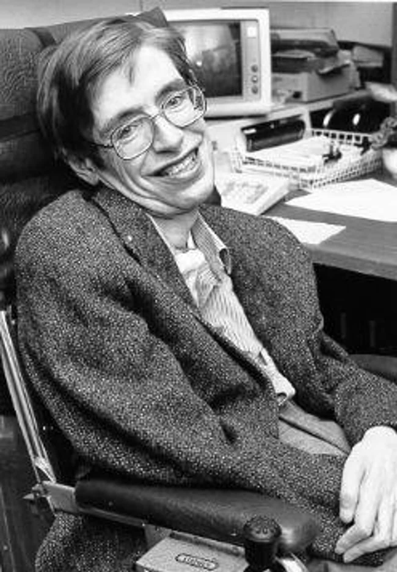There Are No Definitive Answer is listed (or ranked) 1 on the list What Does Stephen Hawking's Last Paper Before His Death Really Reveal About The Multiverse?