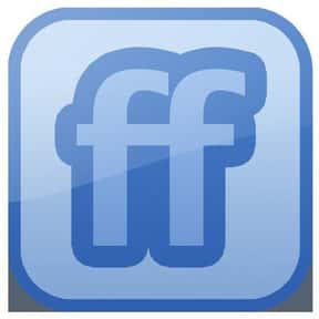 FriendFeed is listed (or ranked) 19 on the list Dead Social Media Platforms You Wish Were Still Around