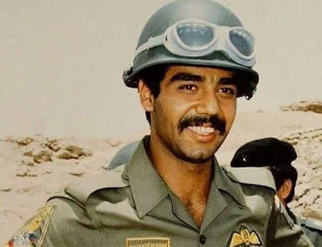 Uday Hussein Allegedly Took Ad... is listed (or ranked) 1 on the list Saddam Is Only The Tip Of The Totalitarian Iceberg When It Comes To The Infamous Hussein Family