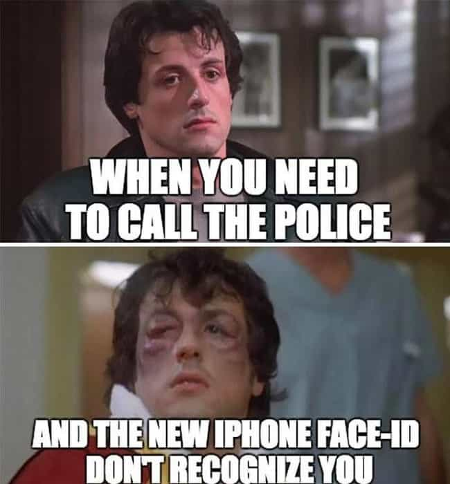 20 Funny iPhone vs Android Memes