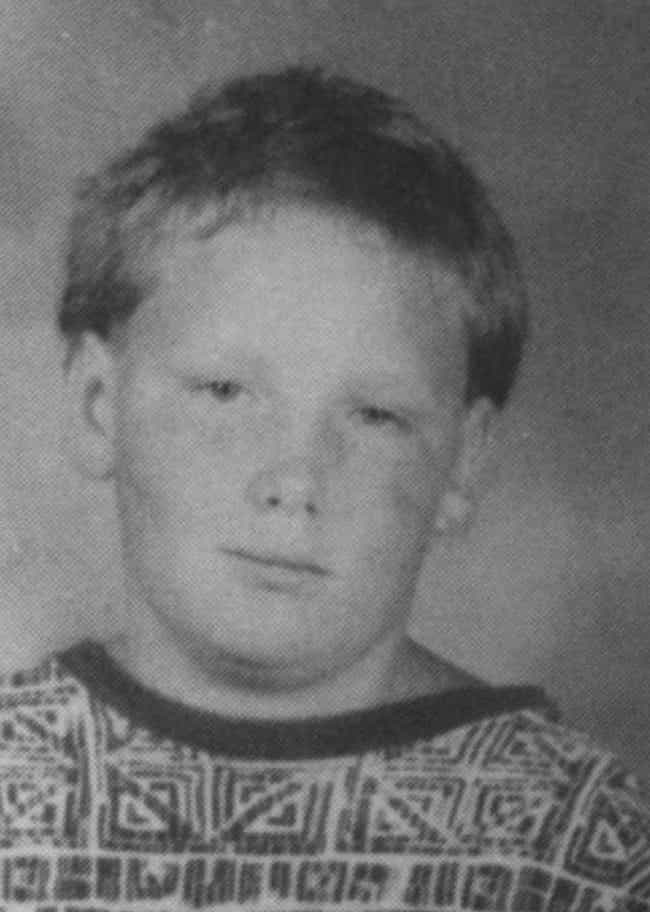 He Was Allegedly Violated Prio... is listed (or ranked) 3 on the list Robbie Middleton Was Attacked As A Child And ID'd His Attacker On His Deathbed