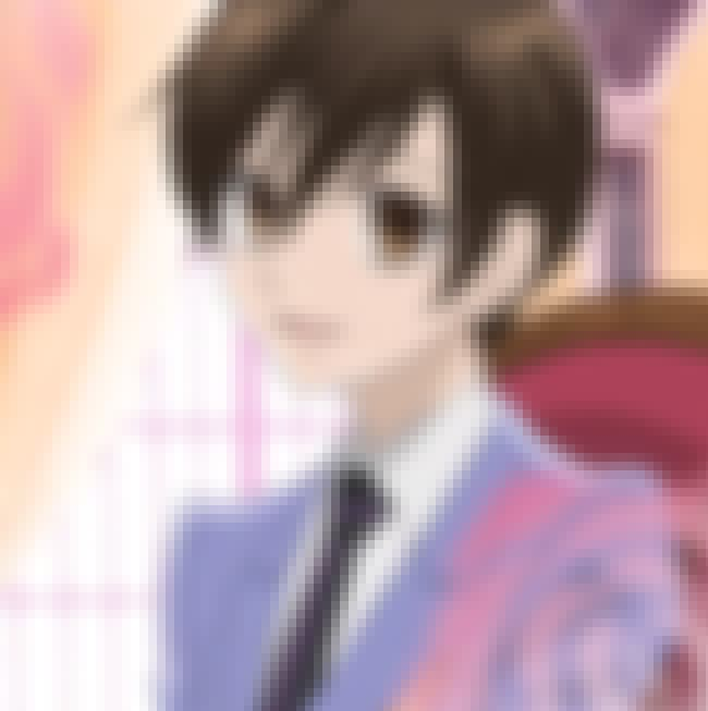 If You Don't Face Each Oth... is listed (or ranked) 4 on the list Best Ouran High School Host Club Quotes