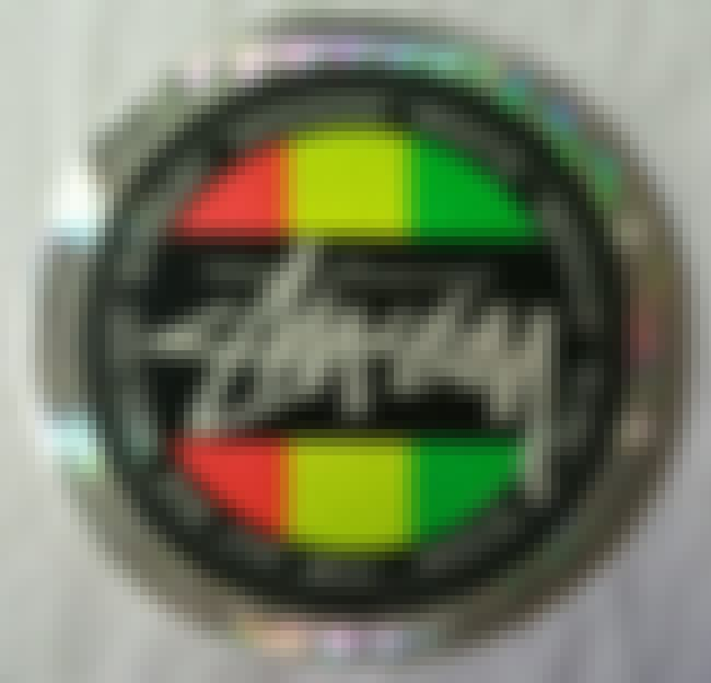 Stüssy Pog: $200 is listed (or ranked) 2 on the list Pogs, The Weird Discs From The '90s, Have A Super Legitimate Collector's Market Now