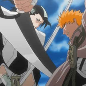 Ichigo Vs. Byakuya is listed (or ranked) 2 on the list The Best 'Bleach' Fights Of All Time