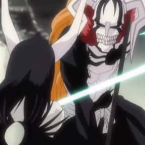 Ichigo Vs. Ulquiorra is listed (or ranked) 1 on the list The Best 'Bleach' Fights Of All Time