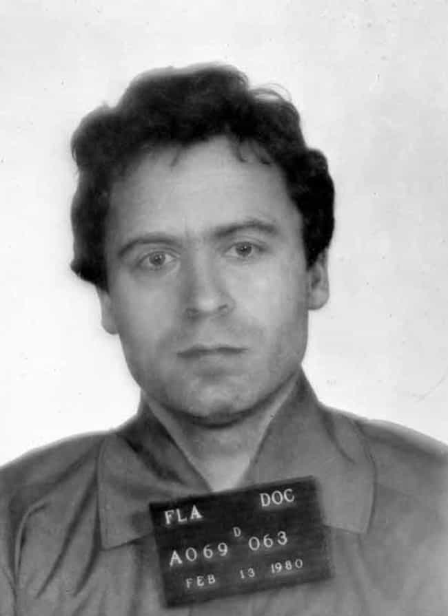 Ted Bundy Targeted Women... is listed (or ranked) 4 on the list 14 Terrifying Killers Who Definitely Had a Type
