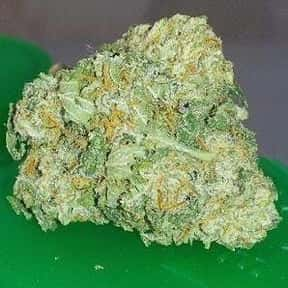 Skywalker is listed (or ranked) 17 on the list The Best Types of Weed for Insomnia