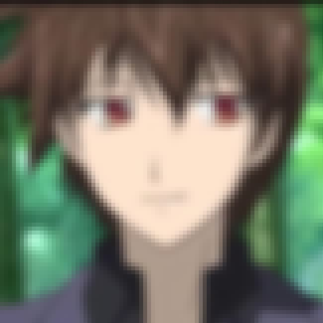 Chance of Pulling a Win is listed (or ranked) 1 on the list The Best Kaze No Stigma Quotes