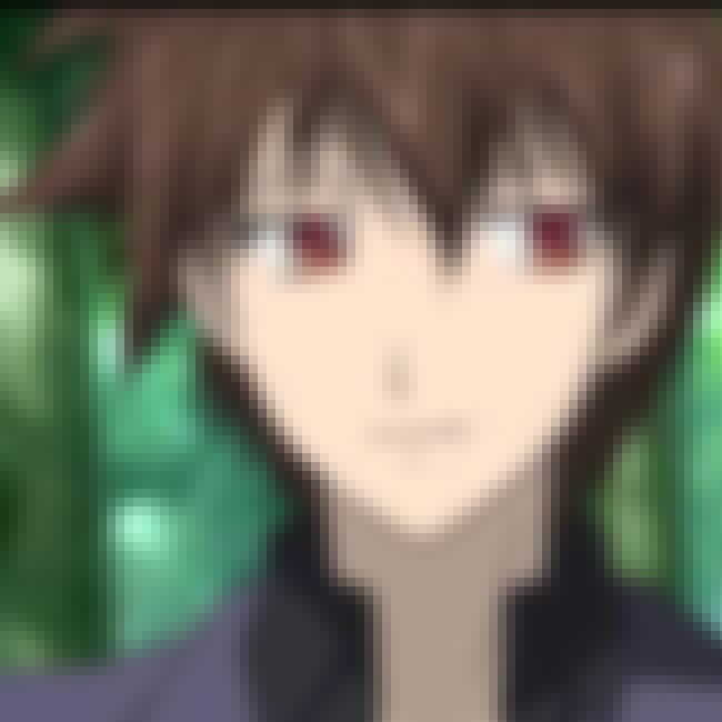 I'm Going to Evaporate is listed (or ranked) 2 on the list The Best Kaze No Stigma Quotes