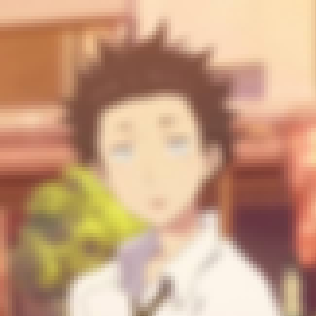 If We Could Heard Each Other&#... is listed (or ranked) 1 on the list The Best A Silent Voice Quotes