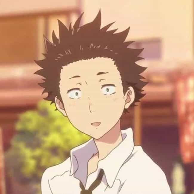 If We Could Have Heard Each Ot... is listed (or ranked) 1 on the list The Best 'A Silent Voice' Quotes