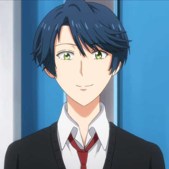 Tragic Person is listed (or ranked) 2 on the list The Best Monthly Girls' Nozaki-kun Quotes