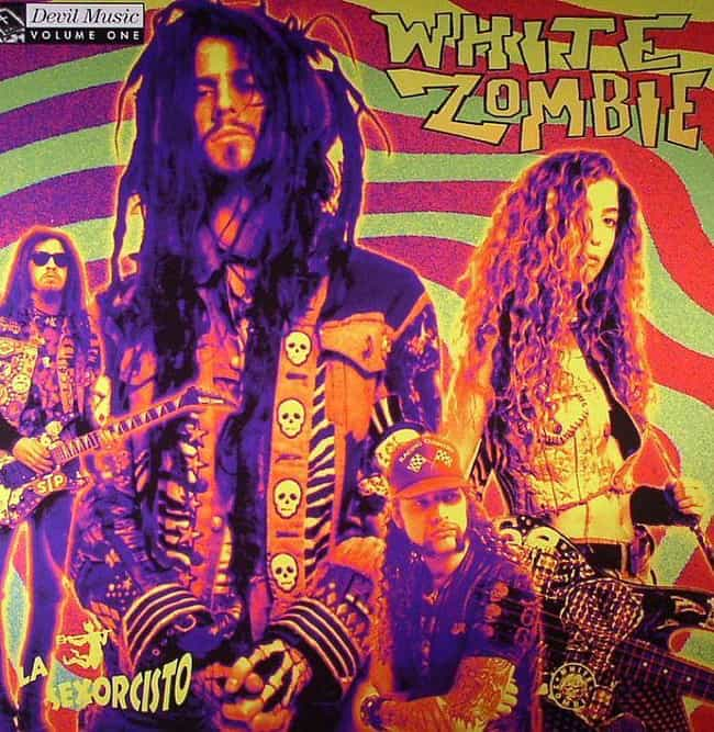 Many Metal Fans Disliked The B... is listed (or ranked) 4 on the list Things Most People Don't Know About White Zombie
