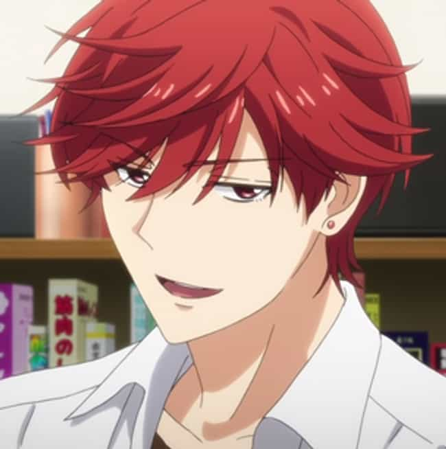 Never Allowed to Go on Mixers is listed (or ranked) 3 on the list The Best Monthly Girls' Nozaki-kun Quotes
