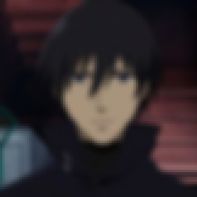 Spilled Water is listed (or ranked) 1 on the list The Best Darker Than Black: Gemini of the Meteor Quotes