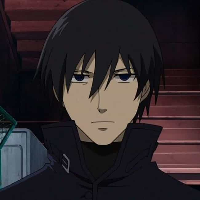 Spilled Water is listed (or ranked) 3 on the list The Best Darker Than Black: Gemini of the Meteor Quotes