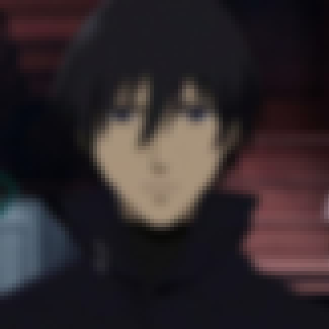 Genuine by Accident is listed (or ranked) 4 on the list The Best Darker Than Black: Gemini of the Meteor Quotes