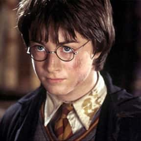 Well done. So you've finally l is listed (or ranked) 7 on the list The Best Insults from Harry Potter