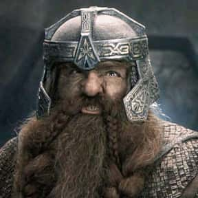 Nobody tosses a dwarf! is listed (or ranked) 8 on the list The Best Insults from The Lord of the Rings