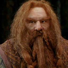 Let him rot! is listed (or ranked) 18 on the list The Best Insults from The Lord of the Rings