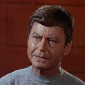 I'm trying to thank you, you p is listed (or ranked) 2 on the list The Best Insults from Star Trek