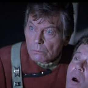 God I liked him better before  is listed (or ranked) 1 on the list The Best Insults from Star Trek