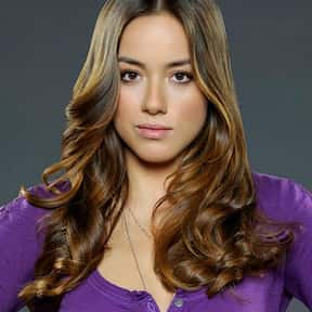 Chloe Bennet is listed (or ranked) 11 on the list The Best Asian Actresses in Hollywood History