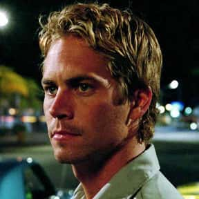 Yeah, Rome! How do ya like the is listed (or ranked) 15 on the list The Best Insults from The Fast and the Furious