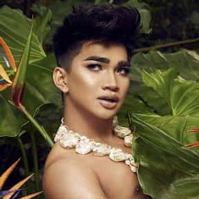 Bretman Rock is listed (or ranked) 5 on the list The Best Beauty And Makeup YouTubers
